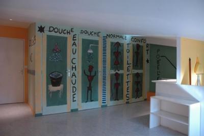 maison locations de vacances Vogüe